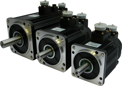YASKAWA Motors and Encoders