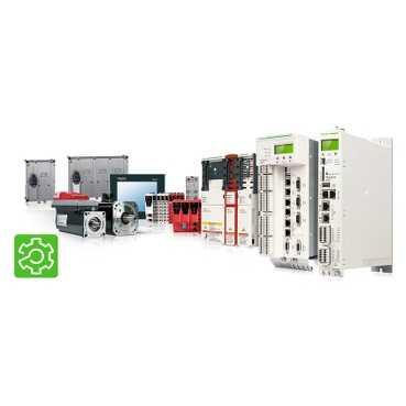 PLC, PAC and Dedicated Controllers