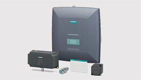SIEMENS Identification Systems